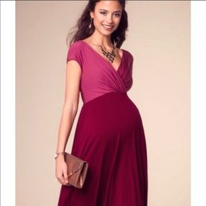 Dresses & Skirts - NWT Tiffany Rose Maternity Dress